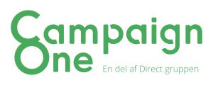 Campaign one logo